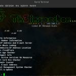 Th3Inspector - Bilgi Toplama Aracı