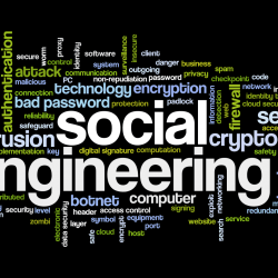 Sosyal Mühendislik | KernelBlog