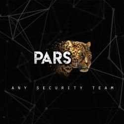 Pars Security Wallpaper
