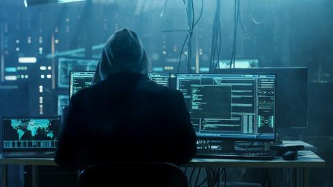 hacker arch pacman