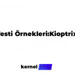 Sızma Testi Örnekleri:Kioptrix Level 4