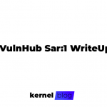 VulnHub Sar:1 WriteUp