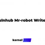 Vulnhub Mr-robot Writeup