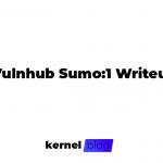 Vulnhub Sumo:1 Writeup