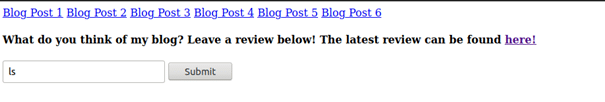 Tryhackme / The Blog Blog Çözümü