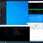 Win-KeX | Windows Alt Sistemi İçin Kurulum (Kali Linux GUI)